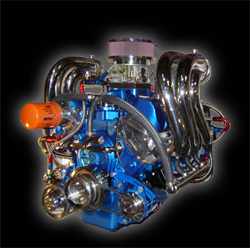 540 crate engine